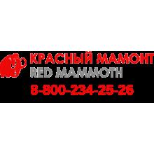 «Красный мамонт» город Владивосток